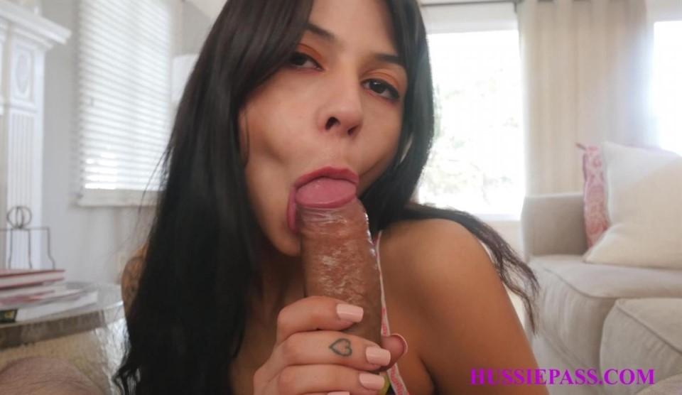 [Full HD] Sadie Pop - Lil Latina Makes Her Debut Sadie Pop - SiteRip-00:26:17 | Deep Throat, All Sex, Cum Shot, Blowjob, Face Fuck, Handjob, Facial - 1,5 GB