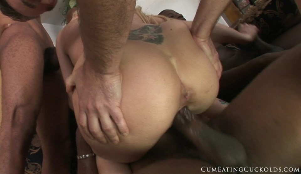 [Full HD] Samantha Sin - Takes One For The Team Mix - SiteRip-00:37:38 | BBC, GangBang, Creampie, Cuckold, Gonzo, Hardcore, All Sex - 2,1 GB