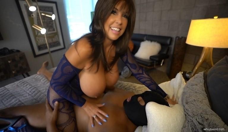 [HD] Sandra Otterson. 2020.09.26 Sandra Otterson - SiteRip-00:19:27 | Mature, All Sex, Sexwife, Cum In Mouth, Interracial, Big Cock - 706,8 MB