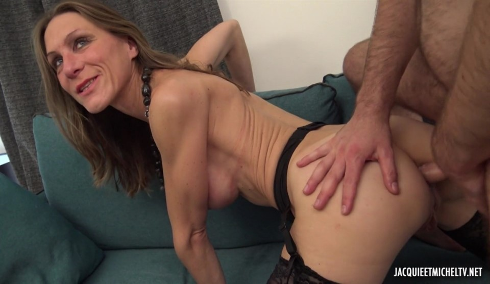 [HD] Sixtine - Sixtine, 38, Was In Need Of Love Mix - SiteRip-00:49:39   Anal, Gonzo, Hardcore - 747,7 MB