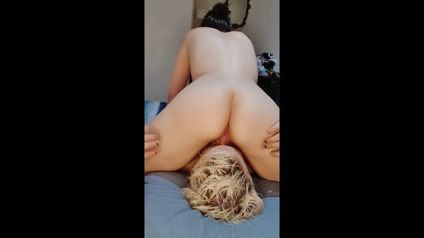 [SD] Skylar Grey Eat My Pussy 2 Skylar Grey - ManyVids-00:06:02   Face Sitting,Pussy Eating,Face Fucking,Ass Eating,Ass Grabbing - 189,7 MB