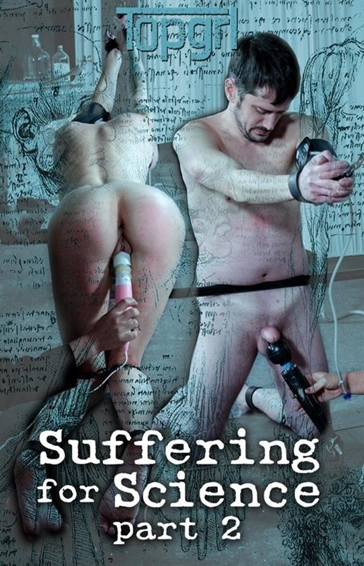 [HD] Slave Fluffy, Abigail Dupree, London River. Suffering for Science Part 1 Slave Fluffy, Abigail Dupree, London River - SiteRip-00:48:28 | BBQ Skewer, Whip, Electrical Play, Single Tail, Mind Fu...