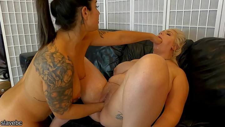 [Full HD] Slavebc Soccer Moms Are Disgusting SlaveBC - ManyVids-00:36:46 | Fisting,Wet &Amp;Amp; Messy,Lesbian Domination,Dildo Fucking,Water Sports - 1,6 GB