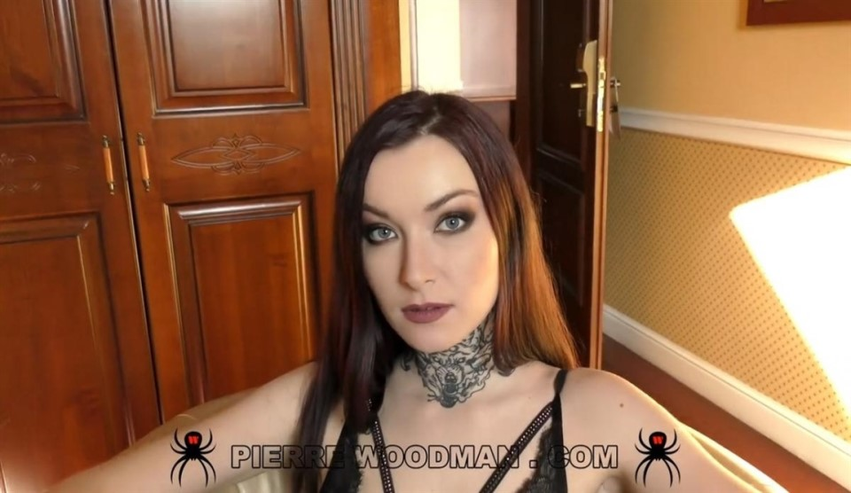 [Full HD] Tabitha Poison - XXXX - Anal Birthday With My Man Tabitha Poison - SiteRip-00:37:48 | Tattoo, Pissing, Rimming, Hardcore, Anal, Rough Sex, Foot, Spitting In Mouth, Cum Swallowing, Slappin...