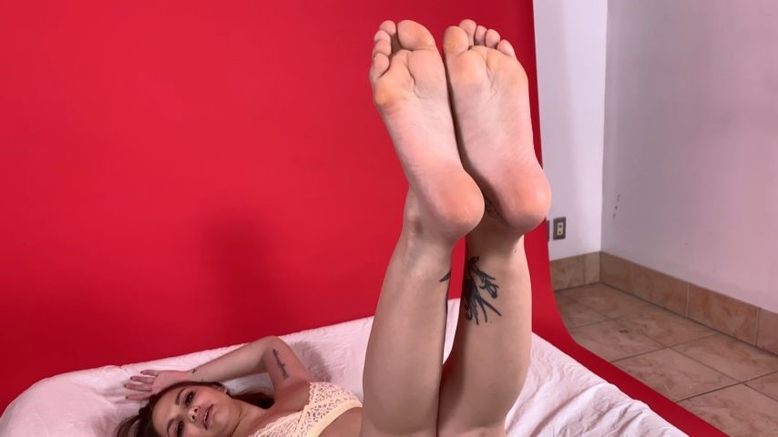 [4K Ultra HD] thecrystalcain-foot-fetish-playtime-with-james thecrystalcain - ManyVids-00:21:05 | Barefoot,Feet,Foot Fetish,Oral Sex - 3,7 GB