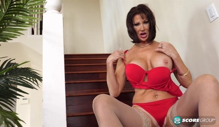 [4K Ultra HD] Vanessa Videl Returns How Shes a 50Plus Milf 11.02.20 Vanessa Videl - SiteRip-00:17:10 | MILF, Masturbation, Mature, Solo, Toy, Brunette - 4,2 GB