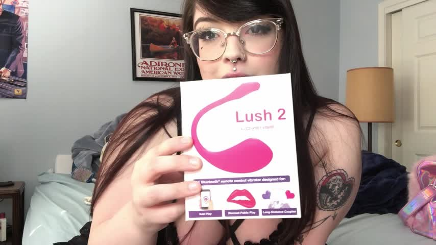[Full HD] Virghoe Toy Unboxing Virghoe - ManyVids-00:05:25   Reviews,BBW,Toys,Gothic,Vibrator - 400,5 MB