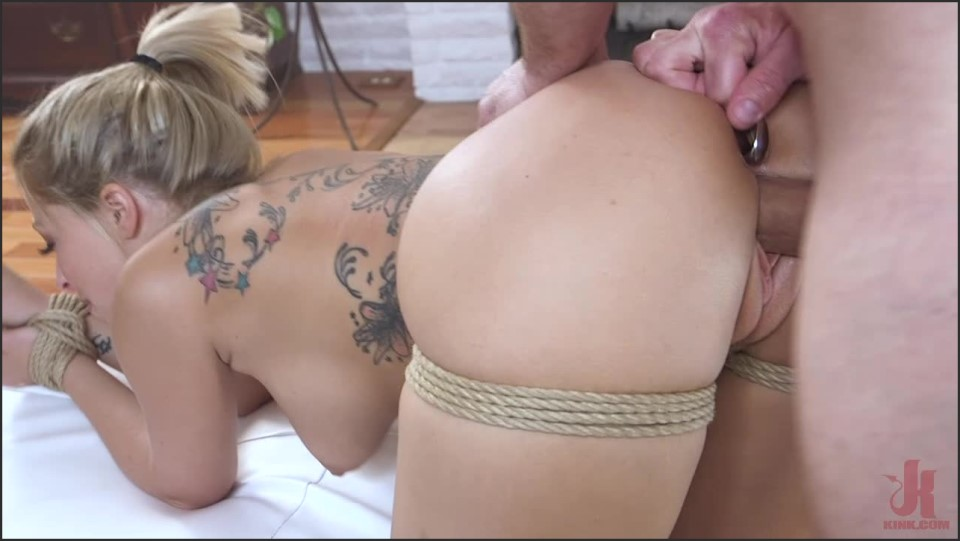 [HD] Zoey Monroe. ReKindle Zoey Monroe, Bill Bailey - KINK-00:54:55 | Anal, BDSM, Rough Sex, Submission, Tattoo, Doggystyle, Blowjob, Vibrator, Humiliation, Domination, Bondage - 2 GB