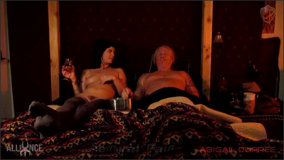 [HD] Abigail Dupree Father Knows She Likes Older Men Abigail Dupree - Manyvids-00:40:45 | Size - 1,3 GB
