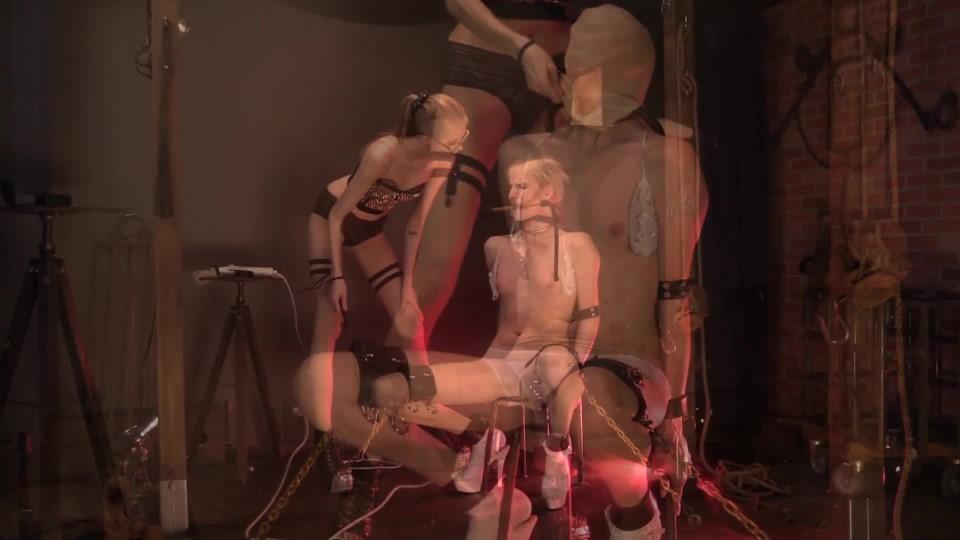 [Full HD] Abigail Dupree Hot Seat Abigail Dupree - ManyVids-00:34:25 | Transgender, Trans, Femdom, Bondage, Goddess Worship - 1,1 GB