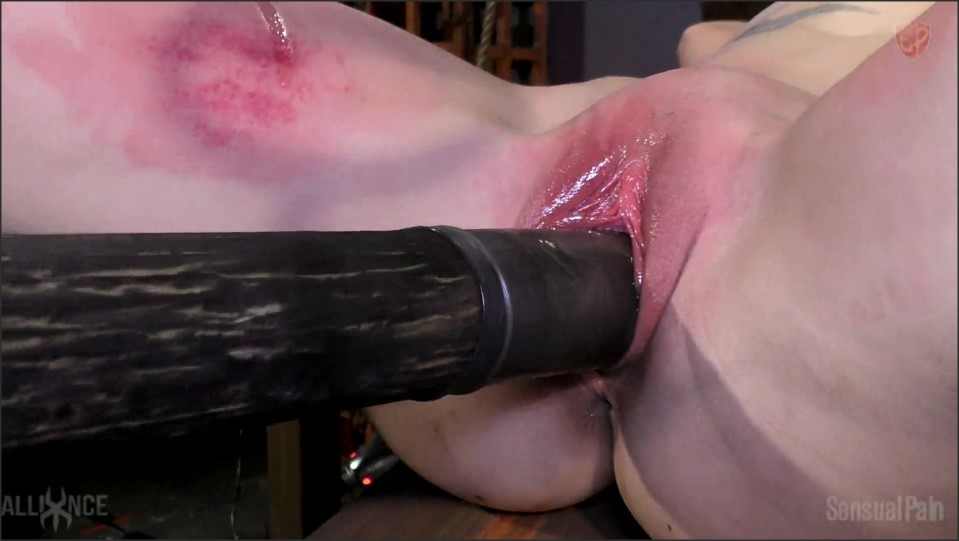 [Full HD] Abigail Dupree Racked Skewered In Pain Preview Abigail Dupree - Manyvids-00:02:07 | Size - 23,8 MB