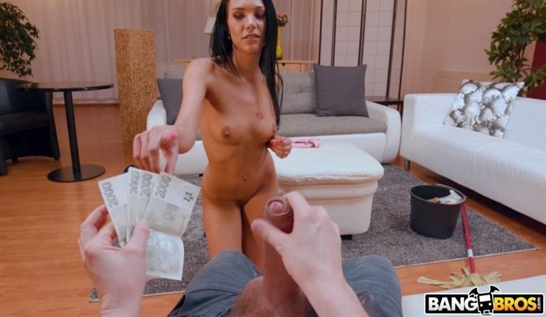 [4K Ultra HD] Adelle Saballe 4K Adelle Saballe - SiteRip-00:44:37   Skinny, Anal, Blowjob, POV, Big Dick, Hardcore, Cum In Mouth, Tattoo, Medium Tits - 6,2 GB