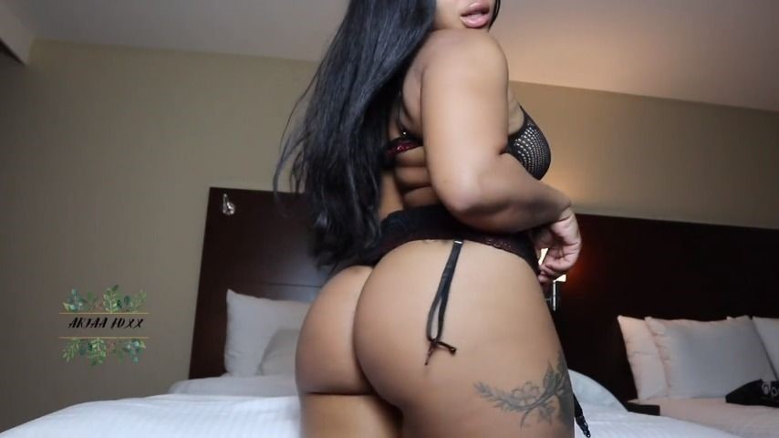 [HD] Ariaa Foxx Pay Your Ass Taxes Ariaa Foxx - ManyVids-00:04:51 | Ass,Ass Fetish,Ass Worship,Financial Domination,Ebony Female Domination - 51,2 MB