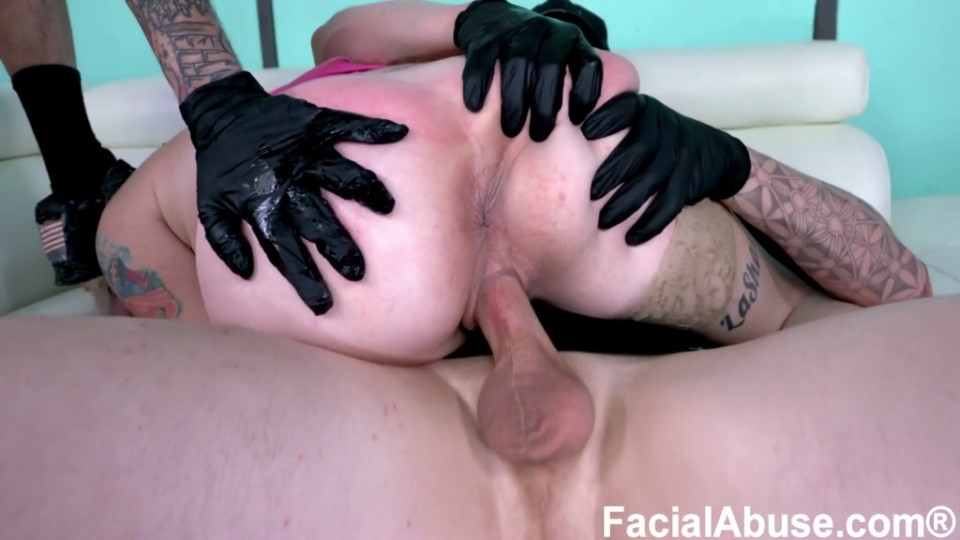 [Full HD] Ashley LaShae - Dunkin Hoe Nuts Ashley LaShae - SiteRip-01:04:45 | Rough Sex, Blowjobs, Oral, Vomit, ThroatFuck, Facial, Pissing, Humiliation - 3,7 GB