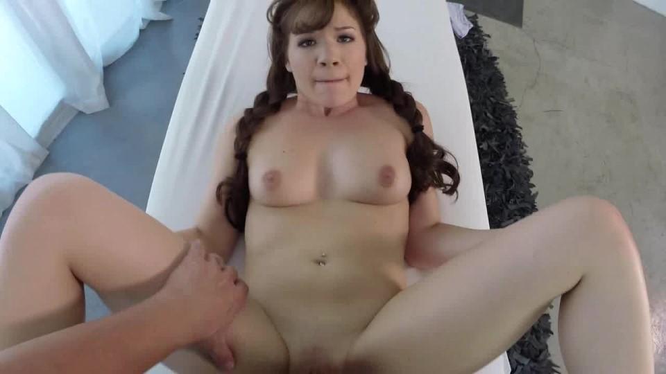 Bad Daddy Pov Daddy Gets Massaged By Alison Ray