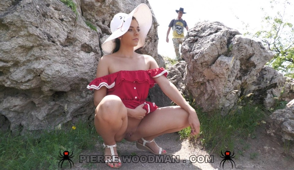 [HD] Barby Flower - XXXX - Area X69 34 Barby Flower - SiteRip-00:21:26 | Outdoor, Pissing, All Sex - 746,3 MB