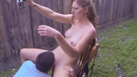 [LQ] Biancaandhubby Cabbie Threesome Biancaandhubby - ManyVids-00:27:36 | Ass, Blowjob, Doggystyle, Redhead, Threesome - 181,3 MB