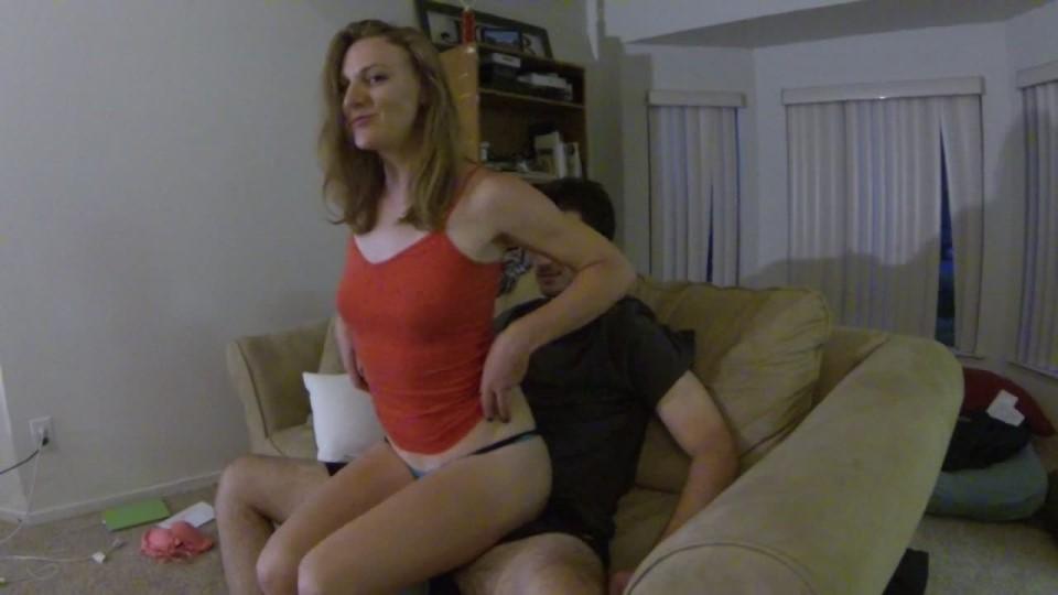 [HD] Biancaandhubby Virgins First Lapdance Biancaandhubby - ManyVids-00:06:54 | Ass, Redhead, Striptease - 995,4 MB