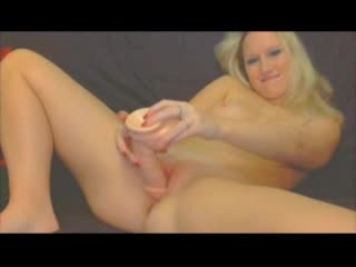 [LQ] Bouncybritney 1 My 1St Ever Videobig Suction Dildo BouncyBritney - ManyVids-00:30:54   Blonde, Cowgirl, Hardcore, Nipples, Toys - 108,9 MB