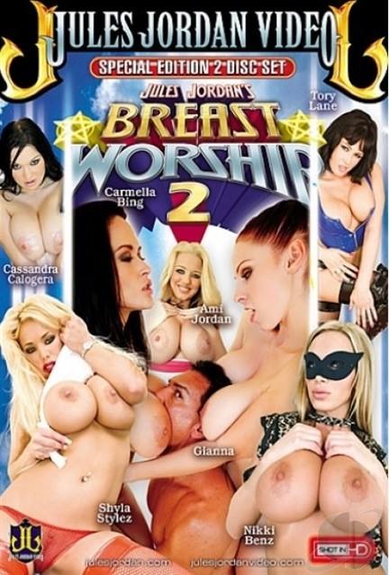 [Full HD] Breast Worship 2 Mix - SiteRip-00:38:50 | Busty, Gonzo, Tit Fuck, Big Tits, Anal - 3,7 GB