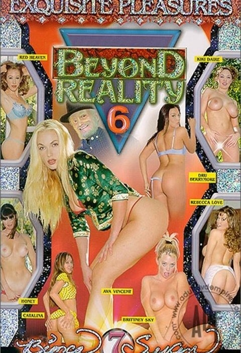 [SD] Brittney Skye &Amp; Dru Berrymore QuotBeyond Reality 6 Mix - SiteRip-00:31:27   Group Sex, Straight, Anal, Rimming - 212,1 MB