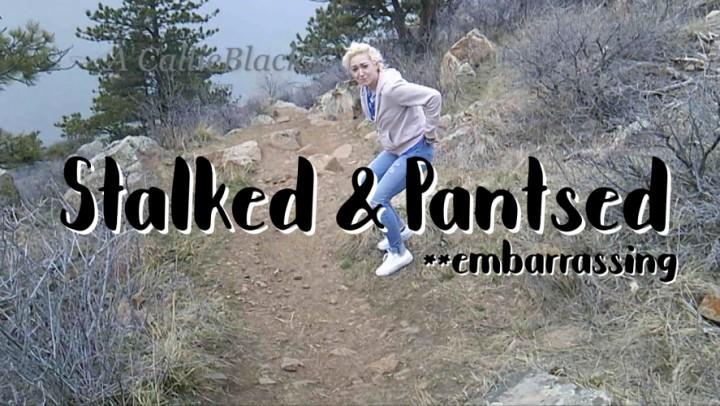 [HD] Callieblackx Pantsing Fetish CallieBlackX - ManyVids-00:15:00   Blonde, Fetish, Panty Fetish, Public Flashing, Public Nudity - 687,3 MB
