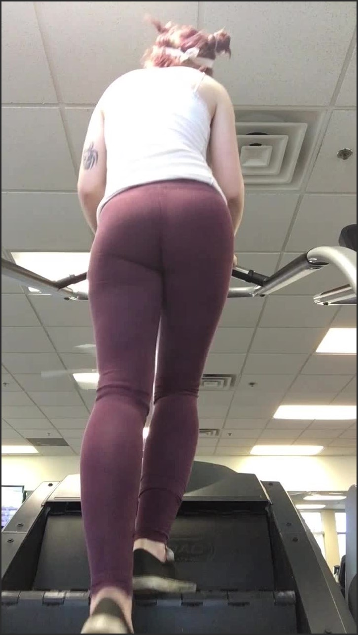 [SD] Callieblackx Work Out That Ass CallieBlackX - Manyvids-00:02:23   Size - 72,4 MB