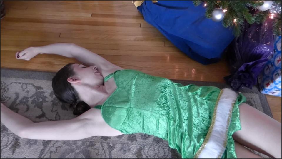 [Full HD] Canadiansammy Christmas Elf Armpits 2017 05 06 CanadianSammy - Manyvids-00:03:16 | Size - 553,1 MB