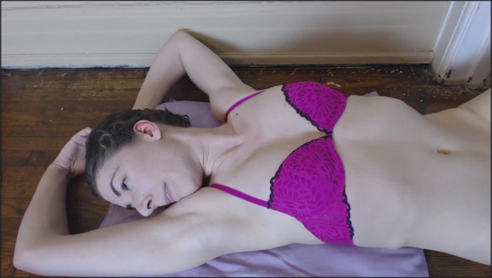 [Full HD] Canadiansammy Sammys Pretty Armpits In A Pink Bra 2015 12 22 CanadianSammy - Manyvids-00:04:25 | Size - 266,4 MB
