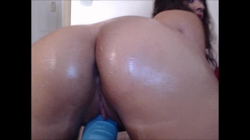 [SD] Carmita Bonita Doggy Style Hitachi Cum Carmita Bonita - ManyVids-00:05:16 | Ass, Dirty Talking, Masturbation, Oil, Toys - 251,8 MB