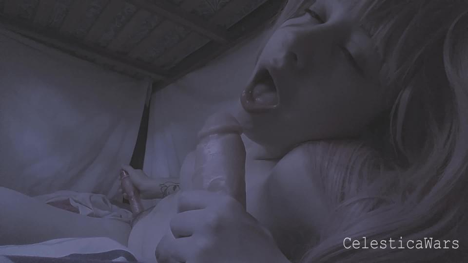 [Full HD] Celestica Wars Cute Girlfriend Wants To Suck Your Dick Celestica_Wars - ManyVids-00:07:43   Blowjob, Dildo Sucking, GFE, POV - 607,2 MB