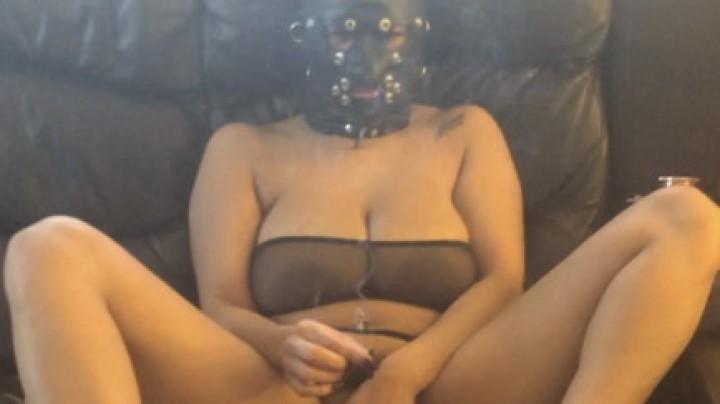 [HD] Daddy Slave Bdsm Submissive Slave Daddy Slave - ManyVids-00:03:15 | Mask Fetish, BDSM, Submissive Sluts, Bondage Restraints, High Heels - 115,1 MB