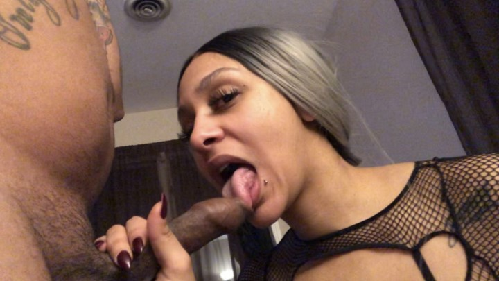 [Full HD] Daddy Slave Getting Face Fuck Daddy Slave - ManyVids-00:02:08   Face Fucking, Cum In Mouth, Cum Swallowers, Cumshots, Cheating Wife - 119,5 MB