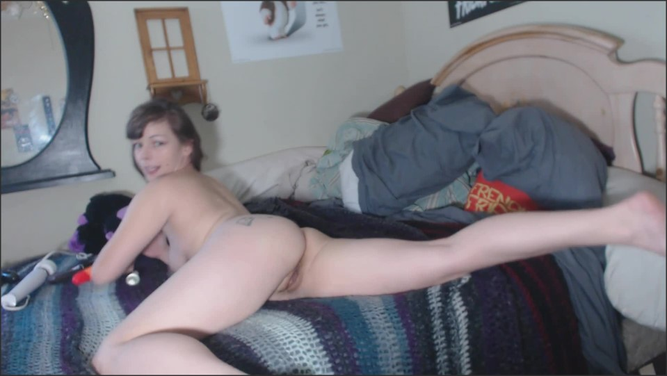 [Full HD] Damnedestcreature Dirty Talking Anal Stretching DamnedestCreature - Manyvids-00:25:46 | Size - 837,2 MB