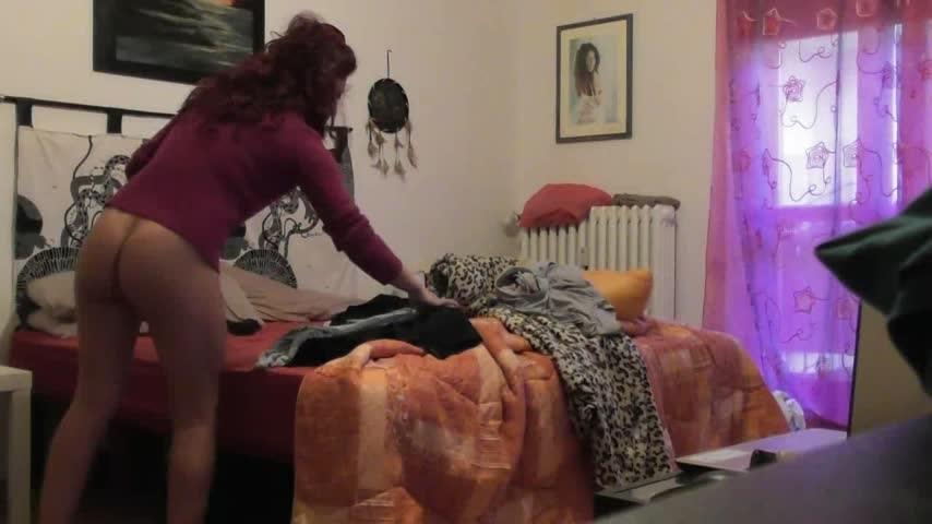 Dana Santo Girls Dana Santo Is Spied At Her House