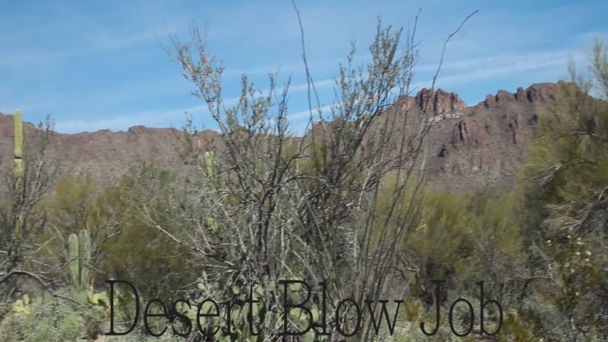 [Full HD] Delishxaisling Desert Blow Job Delishxaisling - ManyVids-00:06:39 | Blow Jobs, Outdoor Public Blowjobs, Outdoors, Public Blowjob, Redhead - 345,9 MB