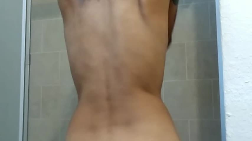 Destinylovee Watch Me Shower D