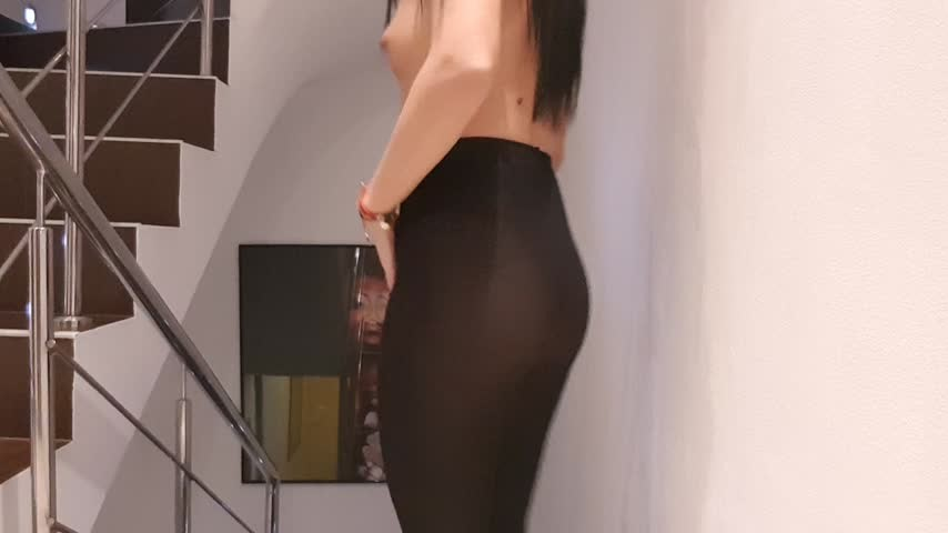 [HD] Deviousbrunette Black Pantyhose On A Pervy Milf DeviousBrunette - ManyVids-00:05:09   MILF, Pantyhose, Pantyhose Domination, Legs, Small Tits - 452,5 MB