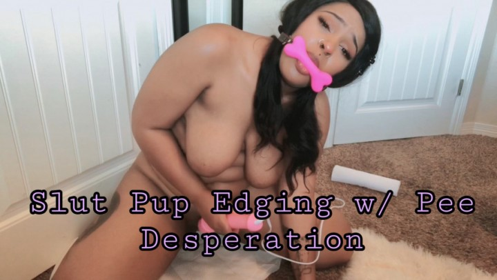 [Full HD] Emothot Slut Pup Edging W P-- Desperation EmoThot - ManyVids-00:09:55 | Black &Amp;Amp; Ebony, Desperation, Edge Play, Pee, Puppy Play - 680,6 MB