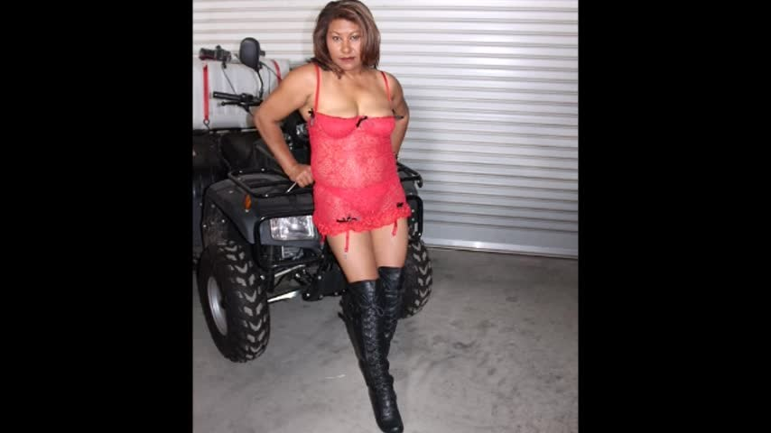 [SD] Exotic Portia Sexy Dance On Atv Bike Exotic Portia - ManyVids-00:09:20 | Dancing, Hot Wives, Lace/Lingerie, Black &Amp;Amp; Ebony, Boots - 340,5 MB