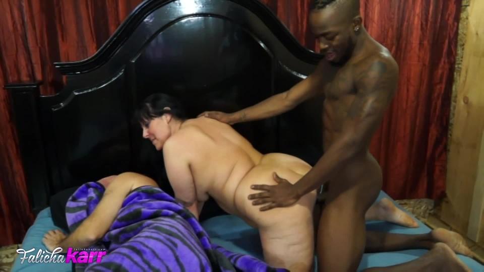 [Full HD] Falicha Karr Bbc Booty Call While Hubby Naps Falicha Karr - ManyVids-00:15:49   BBC, MILF, Threesome, Big Dicks, Big Ass - 542,9 MB