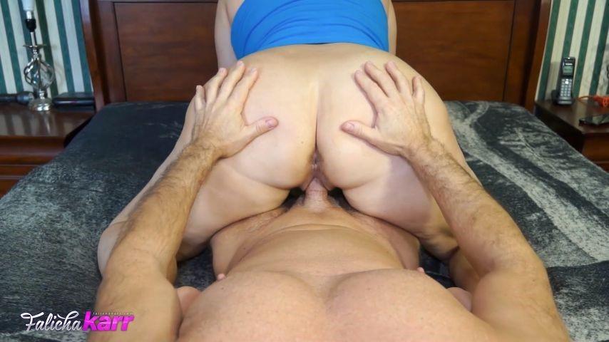 [Full HD] Falicha Karr Bootytime Pov Falicha Karr - ManyVids-00:19:42 | Booty Shaking, Big Ass, Big Butts, BBW, Big Legs - 668,1 MB