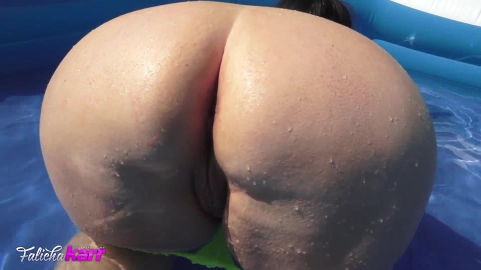 [Full HD] Falicha Karr Getting Wet Falicha Karr - ManyVids-00:11:27 | Underwater Fetish, Ass, Big Butts, Big Legs, PAWG - 398,5 MB