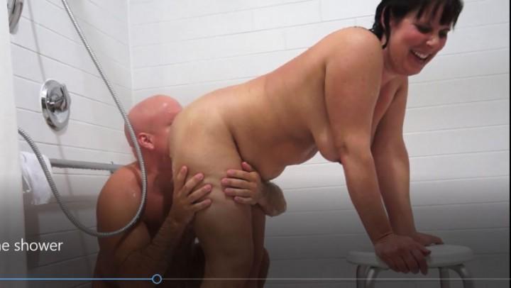 [Full HD] Falicha Karr Hot Shower Sex Falicha Karr - ManyVids-00:15:54 | Shower Scenes, Wet &Amp;Amp; Messy, BBW, MILF, Big Boobs - 436,7 MB
