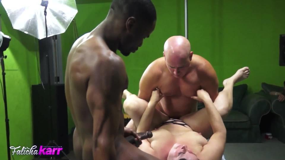 [Full HD] Falicha Karr My First Gangbang Part 2 Falicha Karr - ManyVids-00:14:41 | Creampie Gangbang, BBW, BBC, Group Sex, MILF - 401 MB