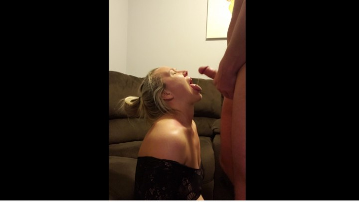 [SD] Funcouple12 Throat Fucking And Gagging Funcouple12 - ManyVids-00:03:35 | Amateur, Blow Jobs, Gagging, Spitting - 274,7 MB