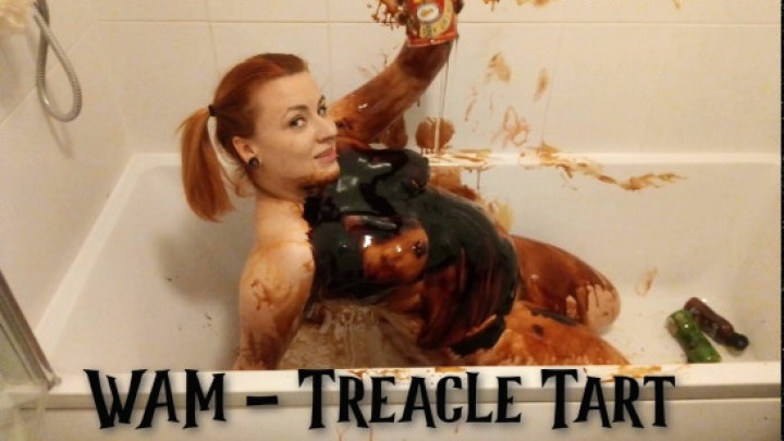[Full HD] Isabel Dean Wam Treacle Tart Isabel Dean - ManyVids-00:17:06   Wet &Amp;Amp; Messy, Food Porn, Food Sploshing, Sploshing, Food - 933,8 MB