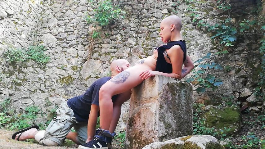 [Full HD] Ivy De Luna Roger And Ivy Blessed Ivy_De_Luna - ManyVids-00:06:29   Oral Sex, Outdoors, Public Outdoor, Boy Girl, Pussy Eating - 556 MB