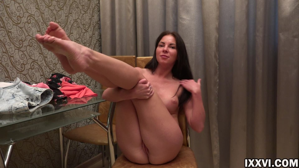 [Full HD] Ixxvicom My Hot Stepsister Naked Amp Makes Me Horny IXXVICOM - ManyVids-00:05:17   Amateur, Brunette, Solo Female, Striptease, Teens - 815,8 MB