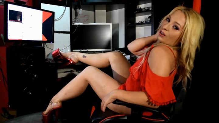 [Full HD] Jamiett 47 Secs To Cum JamieTT - ManyVids-00:06:10   Humiliation, Brat Girls, Dirty Talking, Webcam, SPH - 578,9 MB